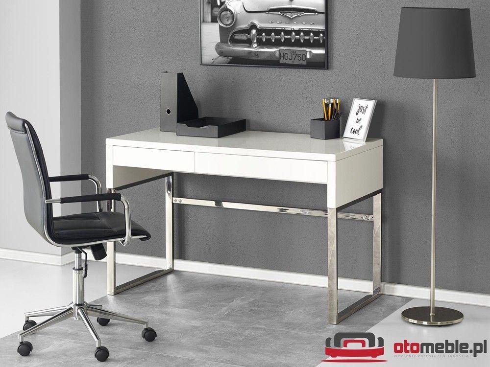 otomeble.pl - Fotel biurowy w domowym biurze
